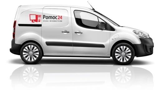 auto firmowe Pomoc24
